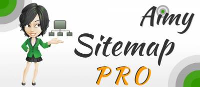 Aimy Sitemap Pro - Best Joomla Sitemap Extension in 2020