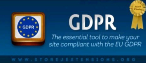 GDPR - Best Joomla GDPR Extension in 2021