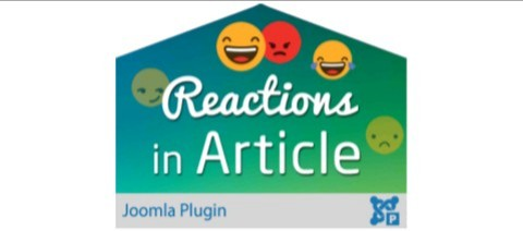 Reaction In Article - Best Joomla Poll Extension 2020
