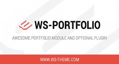 WS Portfolio - Best Joomla Portfolio Extension in 2020