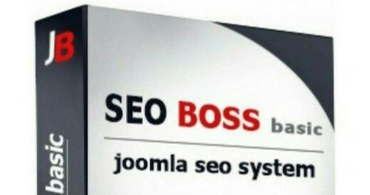 SEO Boss - Best Joomla SEO Extension and Tool in 2021